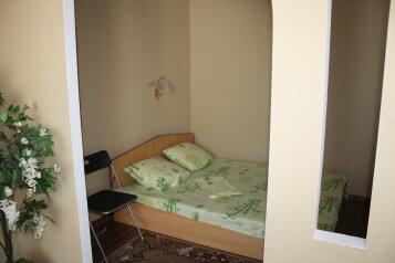 1-комн. квартира, 50 кв.м. на 4 человека, улица Айвазовского, Судак - Фотография 3