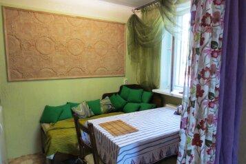 Дом в восточном стиле свободен лето 2019, 27 кв.м. на 3 человека, 1 спальня, улица Токарева, 61, Евпатория - Фотография 2