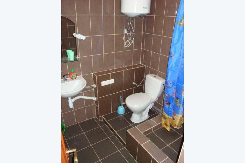 """Гостевой дом """"PIRAT"""", Качинское шоссе, 153 на 5 комнат - Фотография 13"""