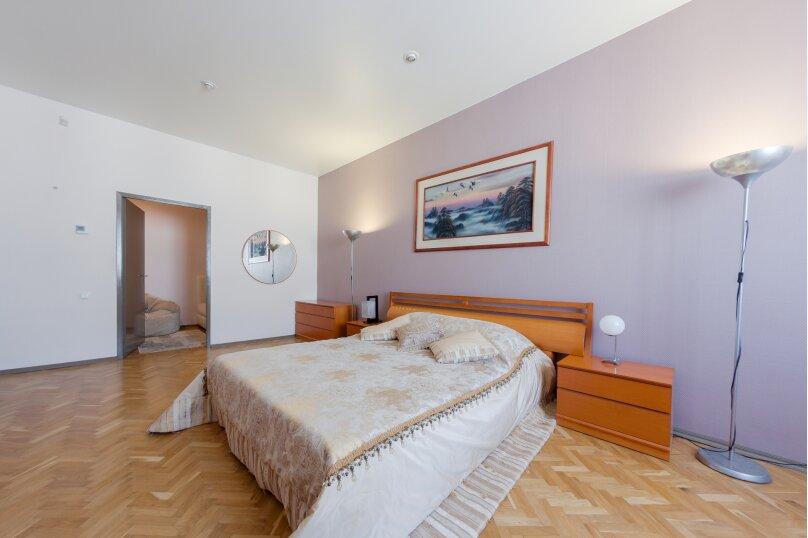 3-комн. квартира, 140 кв.м. на 7 человек, Итальянская улица, 1, метро Гостиный Двор, Санкт-Петербург - Фотография 5