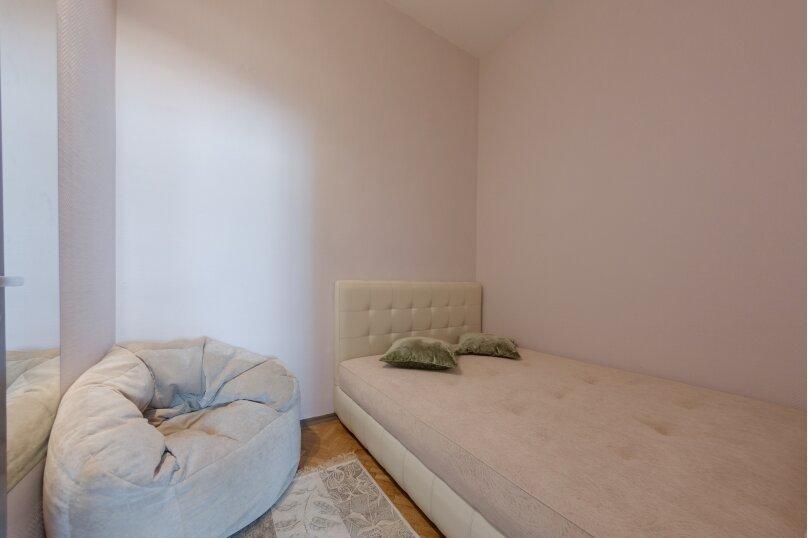3-комн. квартира, 140 кв.м. на 7 человек, Итальянская улица, 1, метро Гостиный Двор, Санкт-Петербург - Фотография 6
