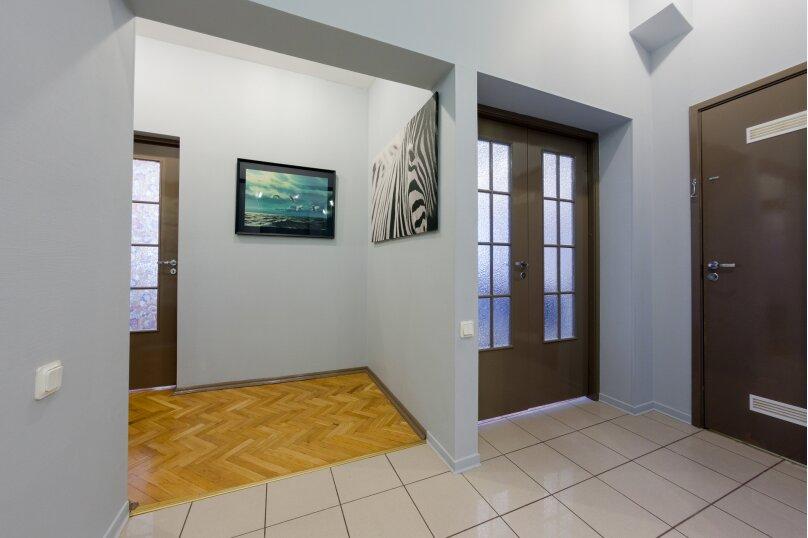 3-комн. квартира, 140 кв.м. на 7 человек, Итальянская улица, 1, метро Гостиный Двор, Санкт-Петербург - Фотография 8
