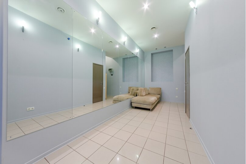 3-комн. квартира, 140 кв.м. на 7 человек, Итальянская улица, 1, метро Гостиный Двор, Санкт-Петербург - Фотография 9