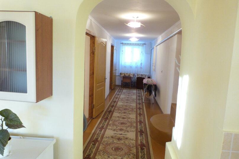Первый этаж, гаспринского , 22, Судак - Фотография 1