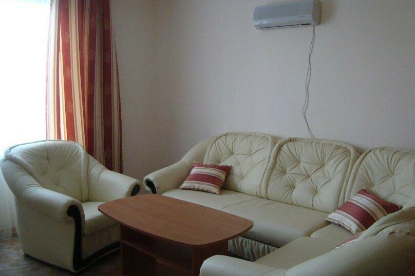 Дом, 160 кв.м. на 8 человек, 3 спальни, Садовая, 570, Щелкино - Фотография 13