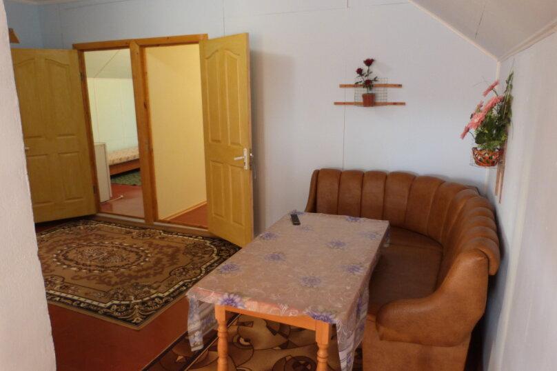 Третий этаж, гаспринского , 22, Судак - Фотография 2