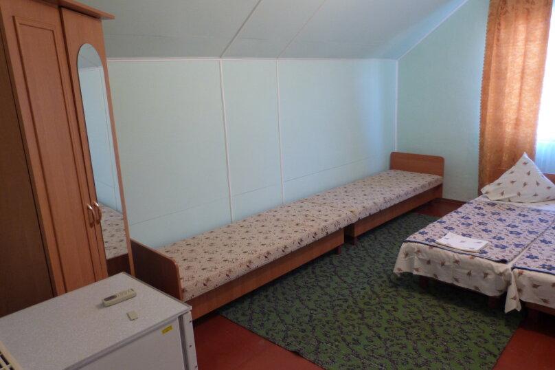 Третий этаж, гаспринского , 22, Судак - Фотография 3