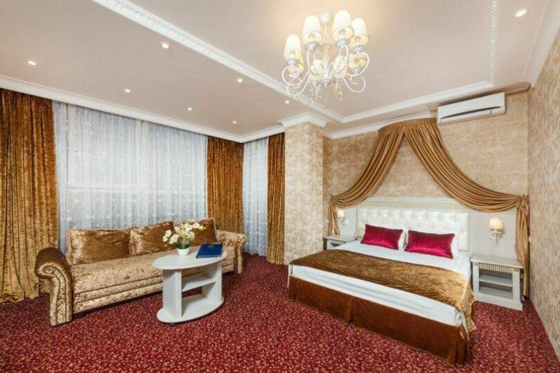 Отель Богема, Гребенская улица, 11 на 18 номеров - Фотография 34