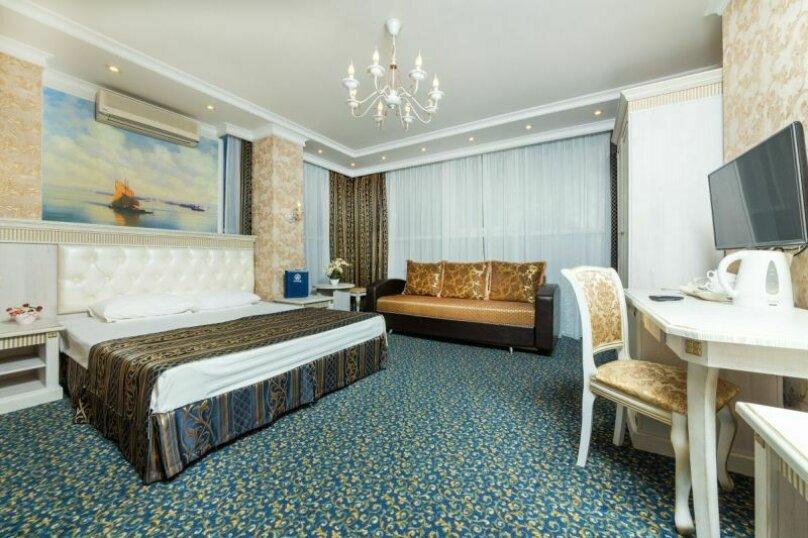 Отель Богема, Гребенская улица, 11 на 18 номеров - Фотография 30