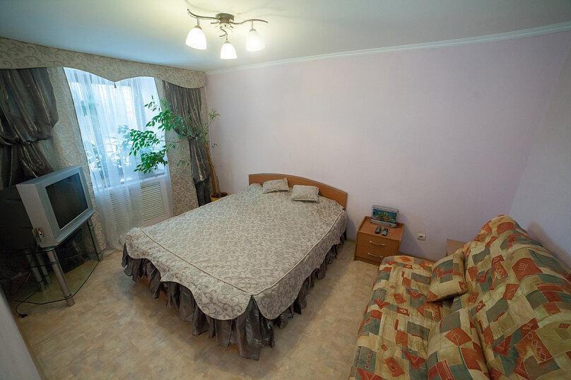 1-комн. квартира, 28 кв.м. на 2 человека, улица Кул Гали, 2А, Казань - Фотография 1
