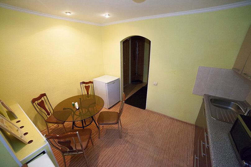 1-комн. квартира, 28 кв.м. на 2 человека, улица Кул Гали, 2А, Казань - Фотография 6