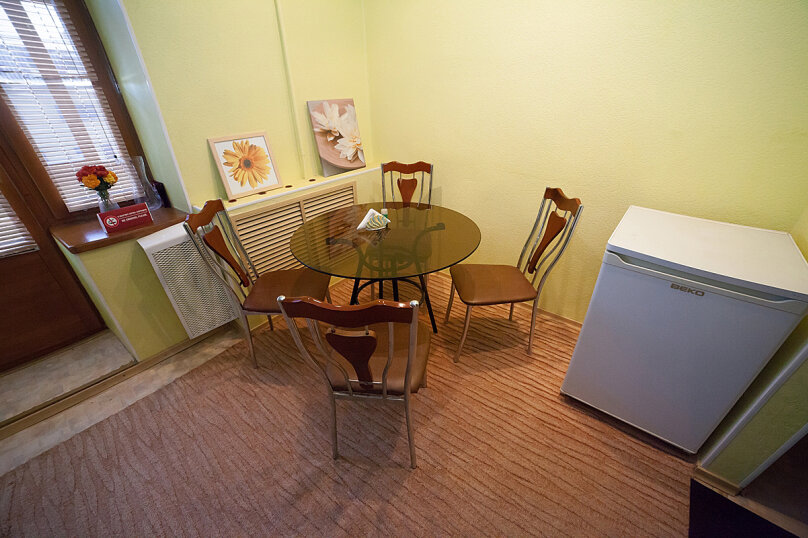 1-комн. квартира, 28 кв.м. на 2 человека, улица Кул Гали, 2А, Казань - Фотография 8