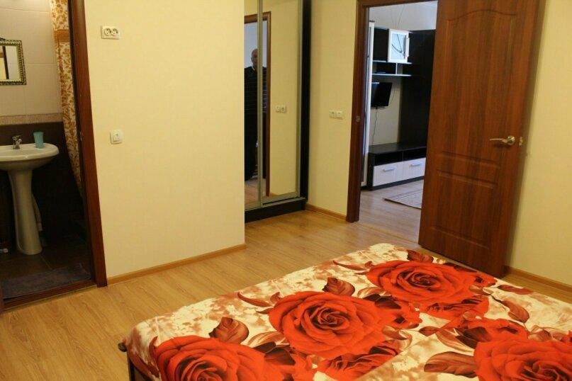 Гостевой дом на Азовском море, Степная улица, 33 на 9 номеров - Фотография 3