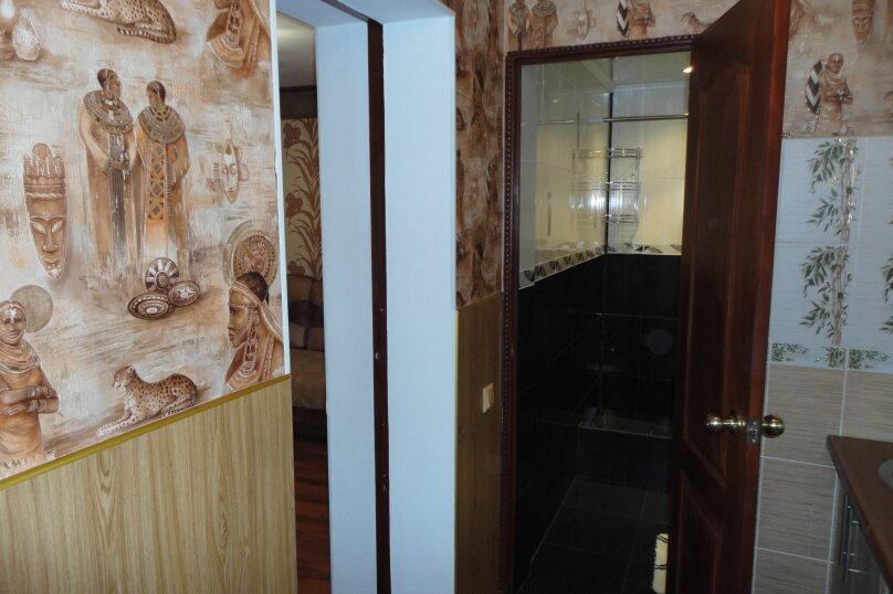 Дом, Алушта, 50 кв.м. на 4 человека, 2 спальни, улица Карла Маркса, 8, Алушта - Фотография 2