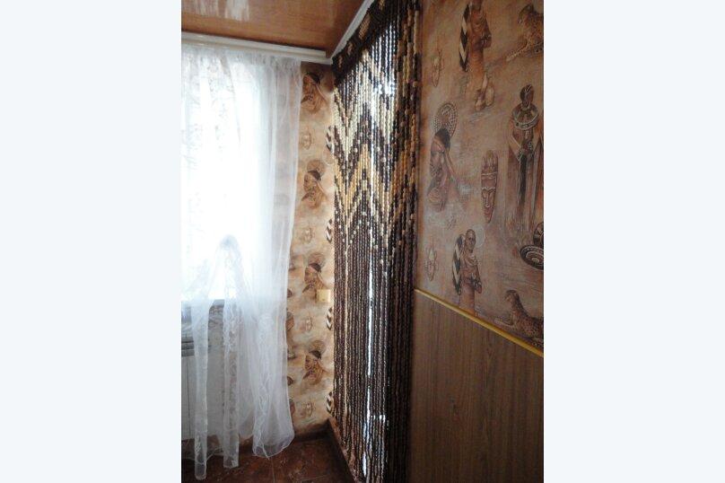 Дом, Алушта, 50 кв.м. на 4 человека, 2 спальни, улица Карла Маркса, 8, Алушта - Фотография 7