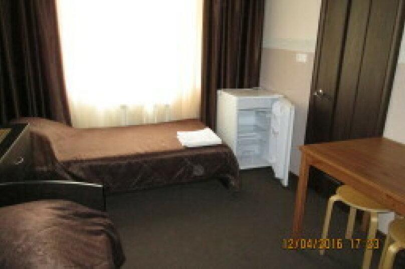 Двухместный с 2-мя односпальными кроватями, Терская улица, 33 А, Анапа - Фотография 1