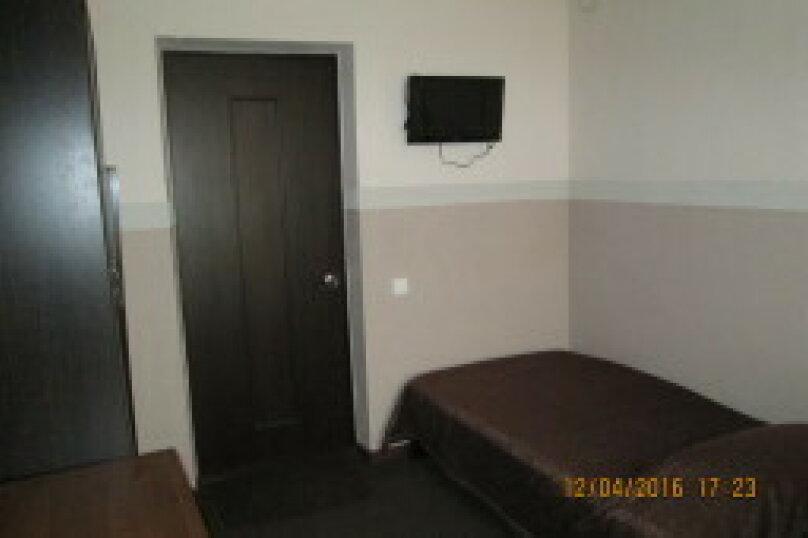 Двухместный с 2-мя односпальными кроватями, Терская улица, 33 А, Анапа - Фотография 3