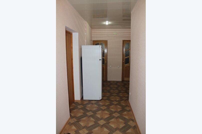 Четырехместная комната, Кольцевая улица, 9, Лазаревское - Фотография 4