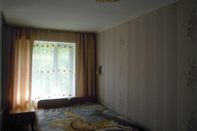 Приглашаем на отдых в Судак, 50 кв.м. на 4 человека, 2 спальни, улица Танкистов, 35, Судак - Фотография 5