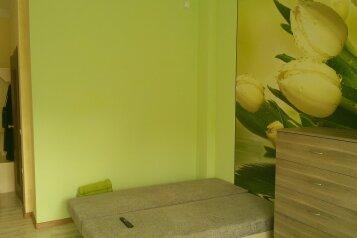 1-комн. квартира, 30 кв.м. на 6 человек, портовая, 14, Джубга - Фотография 3