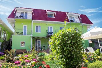 Семейный отель: инфраструктура с максимальным комфортом для досуга детей, улица Вересаева , 1 на 40 номеров - Фотография 2