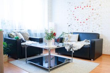 2-комн. квартира, 53 кв.м. на 3 человека, улица Братьев Горкушенко, Санкт-Петербург - Фотография 2