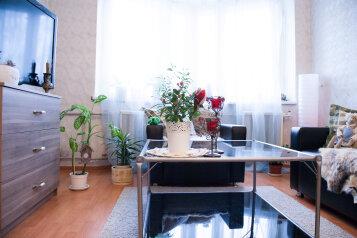 2-комн. квартира, 53 кв.м. на 3 человека, улица Братьев Горкушенко, Санкт-Петербург - Фотография 3