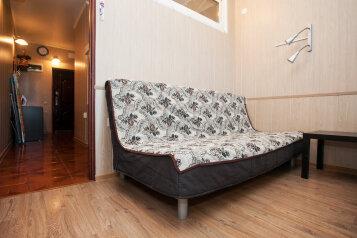 1-комн. квартира, 30 кв.м. на 4 человека, Бамбуковая ул., 42а, Новый Сочи, Сочи - Фотография 2