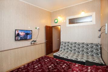 1-комн. квартира, 30 кв.м. на 4 человека, Бамбуковая ул., 42а, Новый Сочи, Сочи - Фотография 3