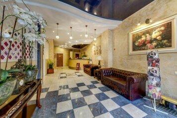 Отель, Гребенская улица, 11 на 18 номеров - Фотография 1