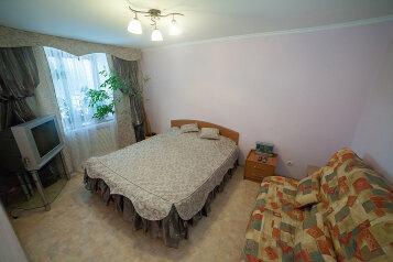 1-комн. квартира, 28 кв.м. на 2 человека, улица Кул Гали, 2А, Приволжский район, Казань - Фотография 1
