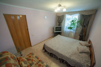 1-комн. квартира, 28 кв.м. на 2 человека, улица Кул Гали, 2А, Приволжский район, Казань - Фотография 2