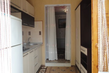 Отдельный номер на два человека, 20 кв.м. на 2 человека, 1 спальня, улица Карла Маркса, 8, Алушта - Фотография 3
