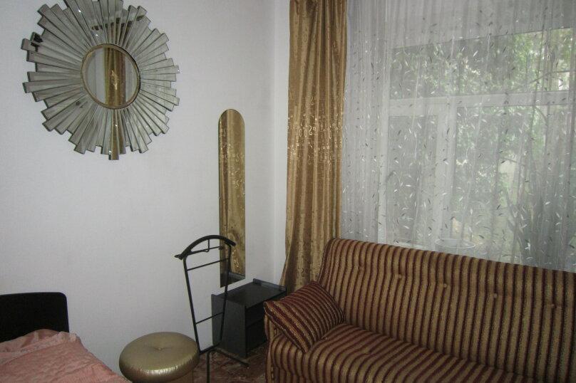 Первый этаж дома рядом с Набережной и пляжем!, 50 кв.м. на 4 человека, 2 спальни, Пальмиро Тольятти, 12, Ялта - Фотография 18