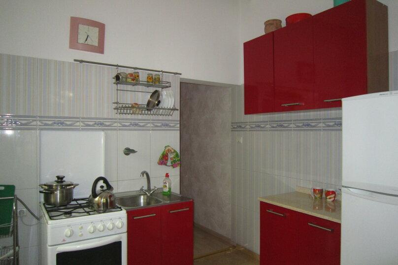 Первый этаж дома рядом с Набережной и пляжем!, 50 кв.м. на 4 человека, 2 спальни, Пальмиро Тольятти, 12, Ялта - Фотография 6