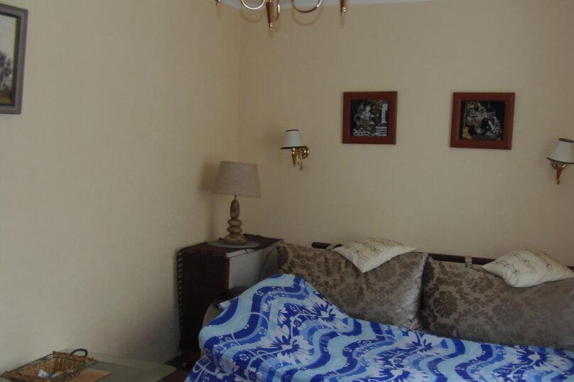 1-комн. квартира, 37 кв.м. на 4 человека, Блюхера , 54, Ливадия, Ялта - Фотография 30