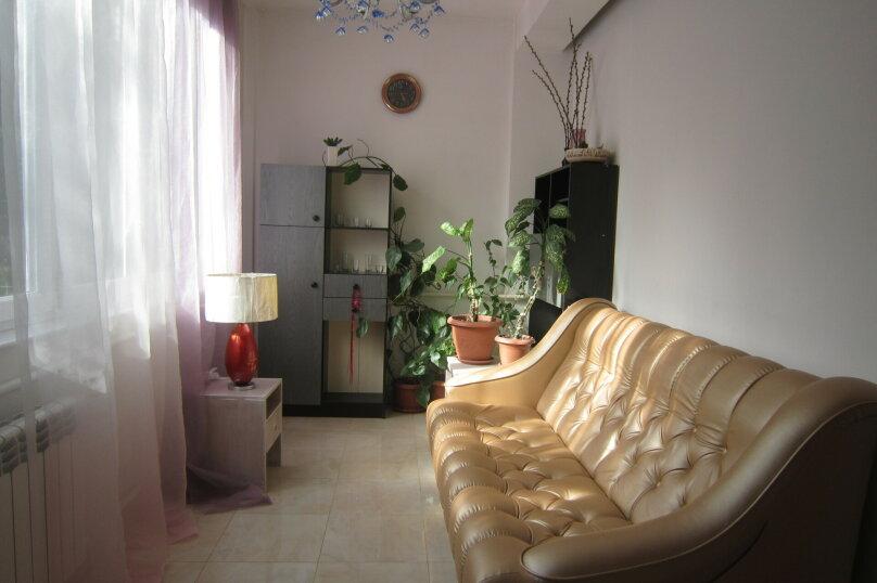 Часть дома на 4 человека рядом с морем и Набережной, 60 кв.м. на 4 человека, 2 спальни, улица Пальмиро Тольятти, 12, Ялта - Фотография 16