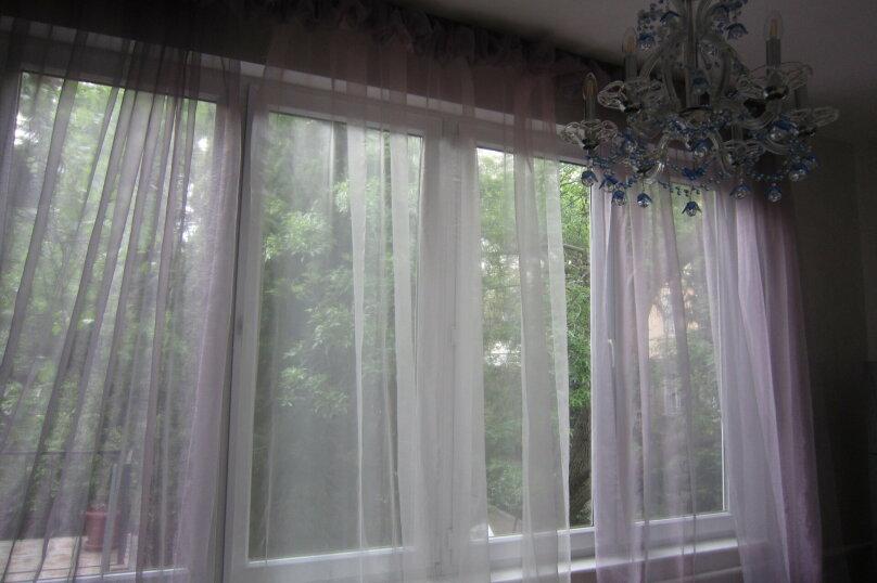 Часть дома на 4 человека рядом с морем и Набережной, 60 кв.м. на 4 человека, 2 спальни, улица Пальмиро Тольятти, 12, Ялта - Фотография 17