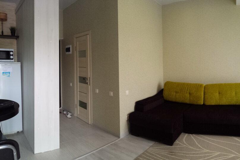 1-комн. квартира, 27 кв.м. на 3 человека, улица Просвещения, 148, Адлер - Фотография 6