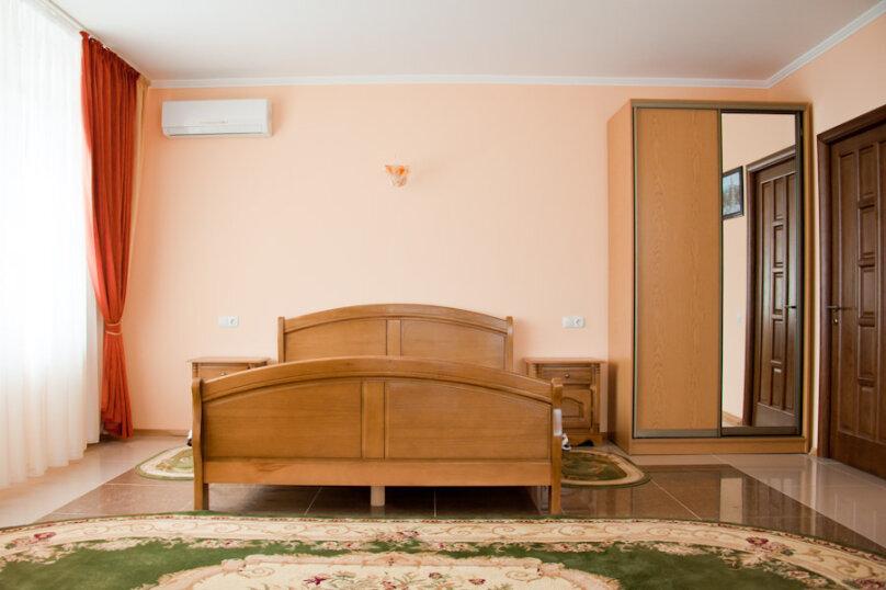 3-й корпус. Семейный номер-студия (кухня), Алупкинское шоссе, 28, Кореиз - Фотография 4