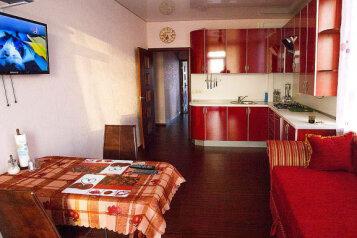 1-комн. квартира, 50 кв.м. на 3 человека, Крепостной переулок, Севастополь - Фотография 2