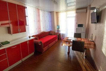 1-комн. квартира, 50 кв.м. на 3 человека, Крепостной переулок, Севастополь - Фотография 4