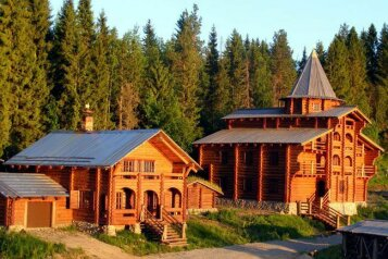 Гостиница, деревня Подсосенье на 15 номеров - Фотография 1