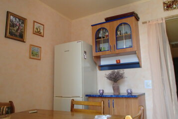 3-комн. квартира, 72 кв.м. на 6 человек, Долинный переулок, 19, Коктебель - Фотография 4