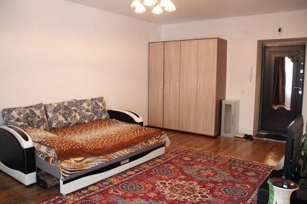 1-комн. квартира, 37 кв.м. на 2 человека