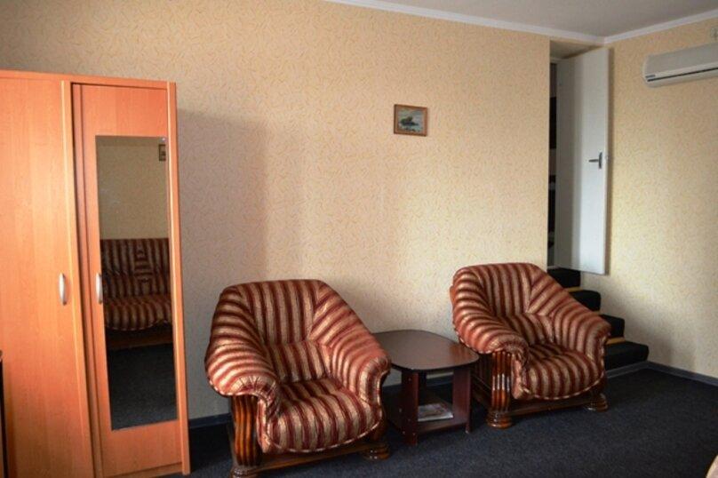 1-комн. квартира, 30 кв.м. на 4 человека, улица Розы Люксембург, 2, Алупка - Фотография 3