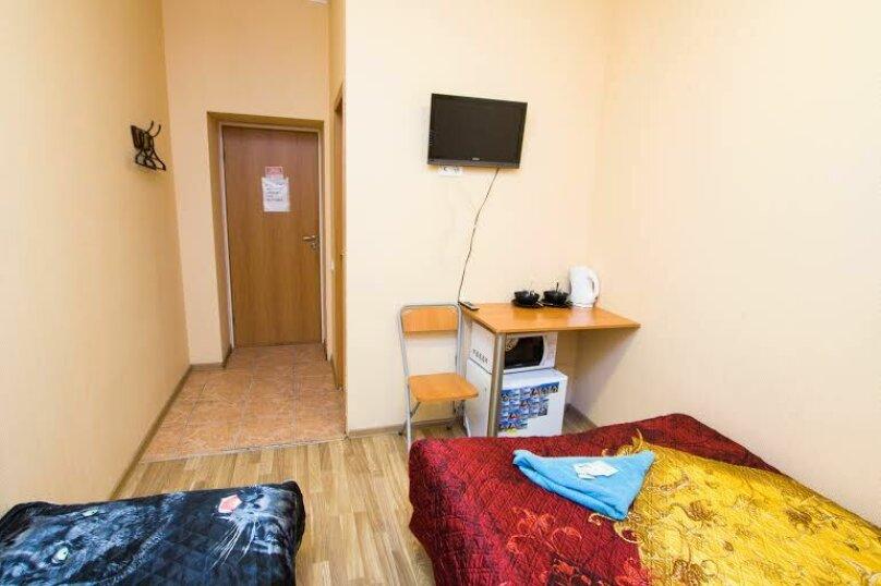 Отдельная комната, Лиговский проспект, 48, Санкт-Петербург - Фотография 1