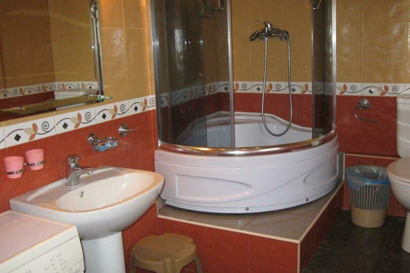 гостевой дом, 55 кв.м. на 4 человека, 2 спальни, улица Дражинского, 7, Ялта - Фотография 4