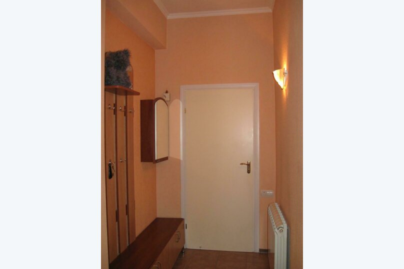 гостевой дом у моря на улице Дражинского,7, 55 кв.м. на 4 человека, 2 спальни, улица Дражинского, 7, Ялта - Фотография 5