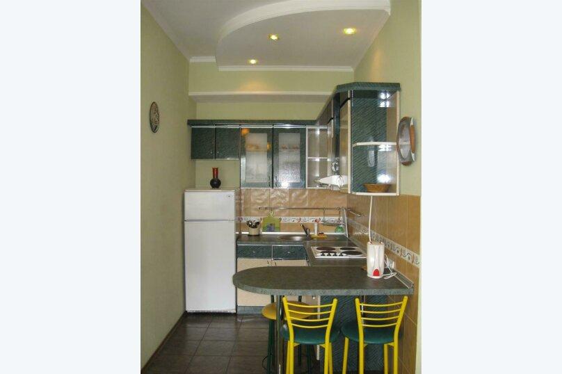 гостевой дом, 55 кв.м. на 4 человека, 2 спальни, улица Дражинского, 7, Ялта - Фотография 7